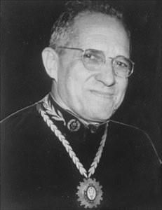 JOSÉ VENTURELLI SOBRINHO 1 - História
