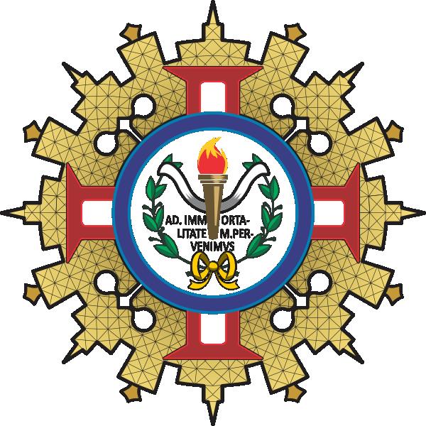 LOGO ACADEMIA BRASILEIRA DE BELAS ARTES round - Estatuto