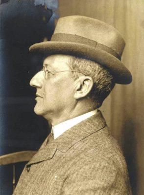Henrique-Bernadelli