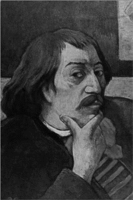 EUGÉNE HENRI PAUL GAUGUIN Pintor 267x400 - História