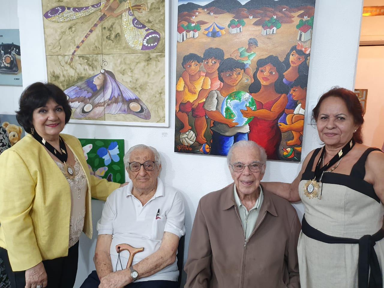 IMG 20200414 WA0045 1 - Academia Brasileira de Belas Artes inaugura sede em Copacabana