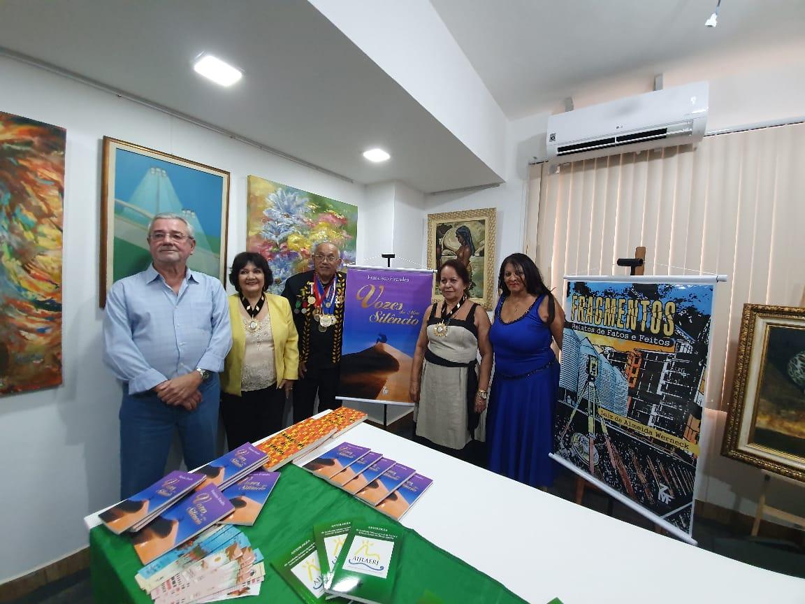 IMG 20200414 WA0047 - Academia Brasileira de Belas Artes inaugura sede em Copacabana