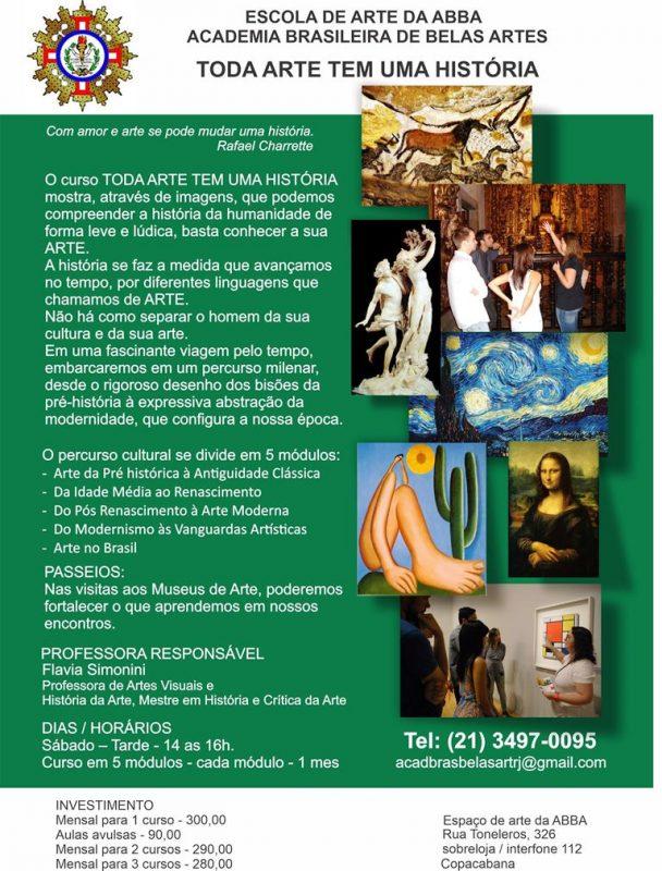 APRESENTAÇÃO HISTORIA DA ARTE versão 17 608x800 - Cursos e Atividades