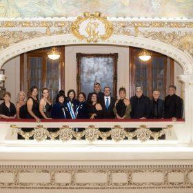 IMG 6420 280x280 - Cerimônia de Posse Academia Brasileira de Belas Artes 2019