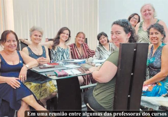 professores academia brasileira de belas artes - Arte, medicamento para a alma
