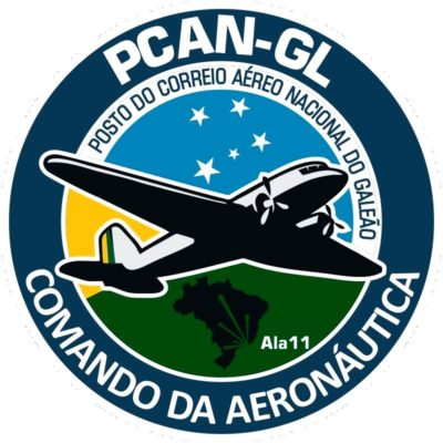 Brazilian national air mail galleon station 400x400 - Marcelo Azevedo dos Santos (Marcelo Azeva)