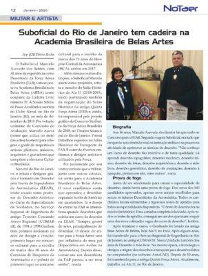 Marcelo Azeva Posse ABBA Notaer 302x400 - Publicações