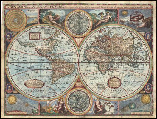 Acervo da Colecao de Mapas Historicos da Universidade de Stanford EUA Sec. XVI 527x400 - Home