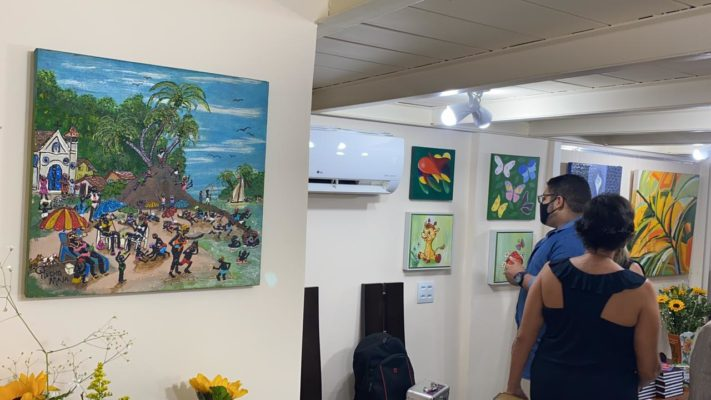 aba 6 711x400 - Academia Brasileira de Belas Artes inaugura nova sede na Ilha do Governador